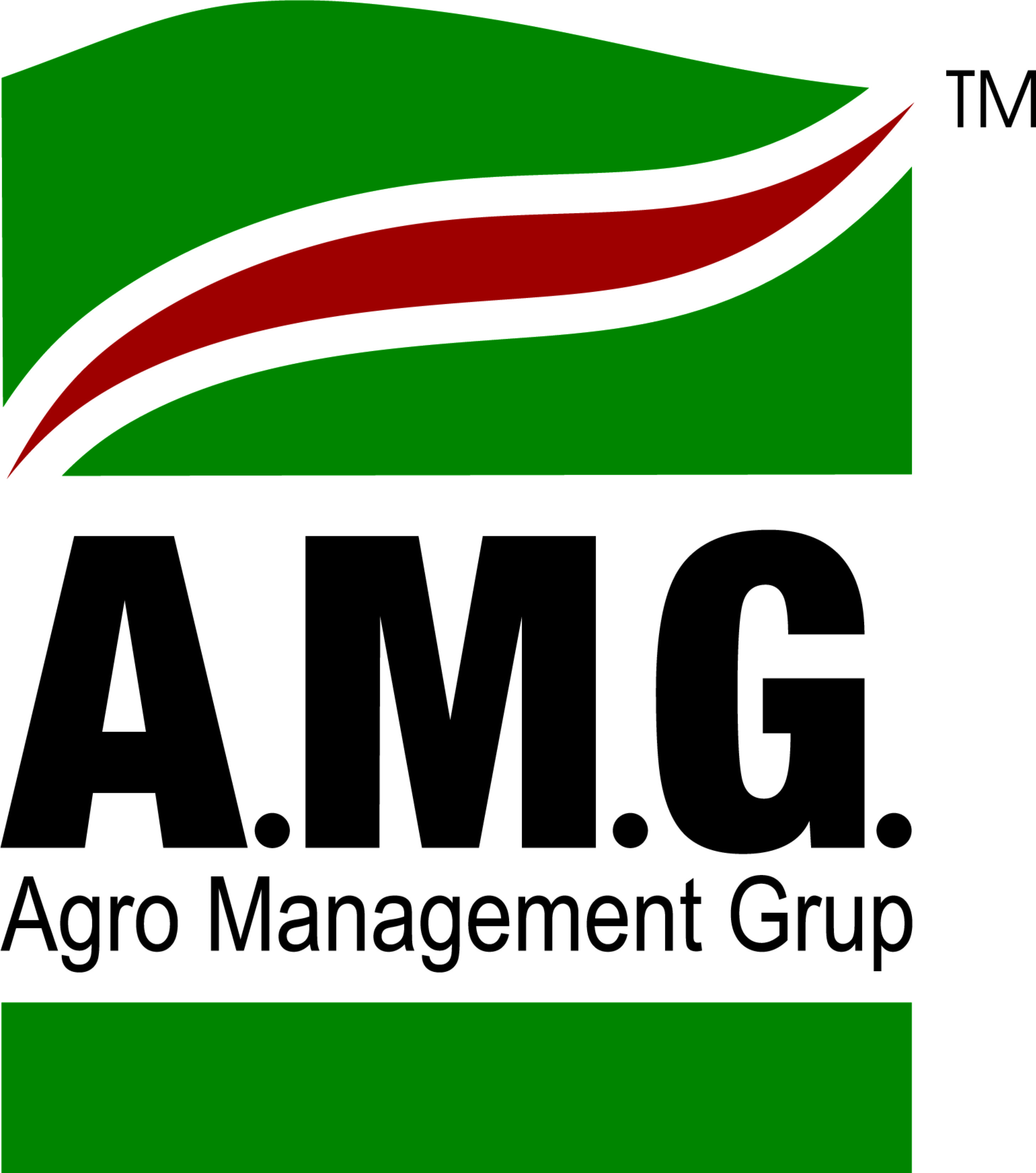 AMG — Agro Management Grup — Today and Forever